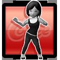 Hip Hop Cupid Shuffle