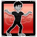 Hip Hop - Kick Ball Change