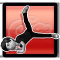 Mannequin - Breakdance